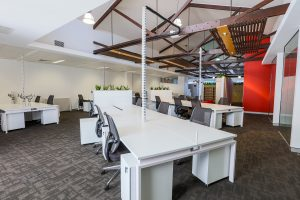 A look at the need for office fit out and interior design