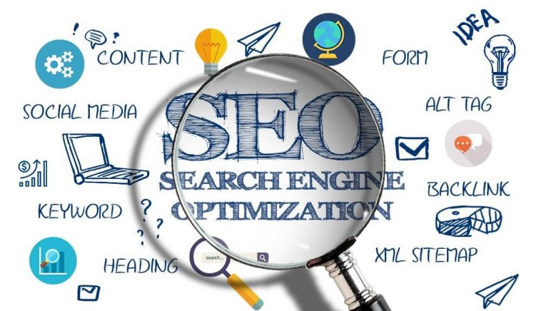 Benefits to reap after hiring an SEO consultant