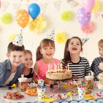 Tips to plan a kid's birthday party