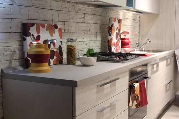 Elements of Kitchen Design