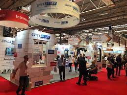 What Kind of Exhibition Stands are Common in Business Shows?