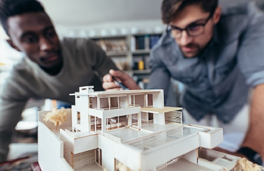 Top considerations of architectural consultants