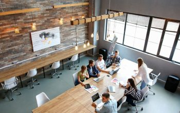 How to choose the right Coworking space