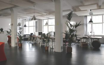 Important Things to Consider When Choosing a Workplace Space
